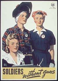 WWIIWomenPoster